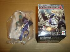 FATE/ZERO CHESS PIECE COLLECTION LANCER MEGAHOUSE 2013