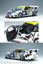 2006 PORSCHE CARRERA RSR 911 (997) GT3 CUP RACING PCCA  #33 BY AUTOart 1:18