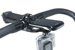 K-Edge Combo Mount XL - Garmin Edge 1000 & GoPro Camera