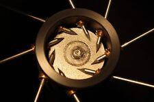 TungstenMate™ Turbine Tungsten Grinder / Sharpener Variable Offset & Angles