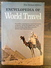 Encyclopedia of World Travel Vol. 2 by Zelko, Doubleday, & Cooley store#2975
