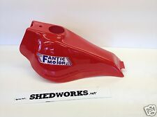 Fantic 240 trials twinshock Plastic tank cover new