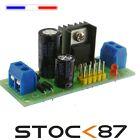 5362# module alimentation 5V avec régulateur 7805 de 1 à 10 pcs