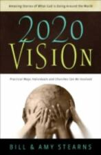 2020 Vision: Amazing Stories of What God Is Doing Around the World-ExLibrary