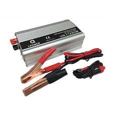 1500w converter Modified sine wave power inverter DC 12v to AC 240v invertor USB