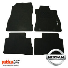 Genuine For Nissan Juke Inc New Shape Tailored Carpet Car Floor Mats KE7551K021