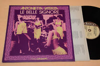 ANTONIETTA LATERZA LP 1°ST ORIG ITALY PROG 1979 NM ! UNPLAYED ! DIVERGO+TESTI NM