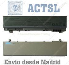 BATERIA para DELL Latitude E6410 11.1V 4400mAh 6-celdas
