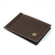 Claw door leather ticket credit cards chinese ideogram double joy