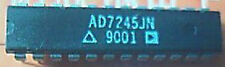 1PCS AD7245JN LC2MOS 12-Bit DACPORT