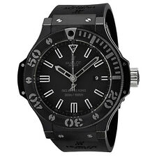 HUBLOT Big Bang King Ice Bang Gents Watch 322.CK.1140.RX - RRP £12,100 - NEW