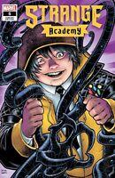 Strange Academy #5 Adams Character Spotlight Variant (11/11/2020)