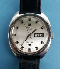 Tissot Seastar Vintage Automatic Swiss Watch