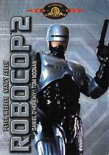 ROBOCOP 2 Movie POSTER 27x40 D Peter Weller Nancy Allen Belinda Bauer Dan