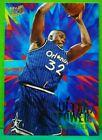 Shaquille O'Neal insert card Ultra Power 1995-96 Fleer Ultra #9