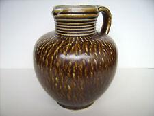 Keramik Krug Kanne 3L. R.Merkelbach 3861 Westerwald pottery Germany vintage 23cm