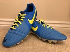 Nike CTR360 Maestri iii Soft Ground Football Boots Size: UK 8.5