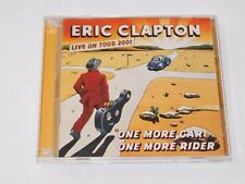 One More Car, One More Rider by Eric Clapton (CD, Nov-2002, 2 Discs, Reprise)