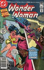 WONDER WOMAN  (1942 Series)  (DC) #279 NEWSSTAND Very Fine Comics Book