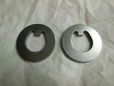 Porsche 911/924/944/928/968 Thrust Washers for Wheel Spindle (18 mm) (2) #NS