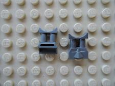 LEGO 2 x Fernglas Sichtgerät 30304 alt dunkelgrau  SW  7155 7130 4482 7134