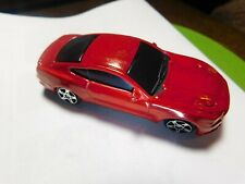 Maisto 2015 Ford Mustang GT Red 1/64 Scale Loose
