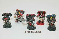 Warhammer Space Marine Blood Angels Death Company - JYS28
