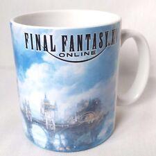 FINAL FANTASY 14 XIV online-limsa lominsa-ART-Tazza da caffè Cup-GIOCHI-MMO