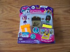 GIFT'EMS - SERIES 1 - 3 PACK - MYSTERY BLIND BAG - NEW YORK CITY / NAIROBI - NEW