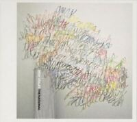 THE NATIONAL high violet (CD, album) indie rock, very good condition, 2010,