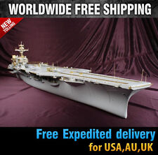 <Hobby365> New 1/350 USS CV-63 Kitty Hawk DX PACK for Trumpeter #MS35041