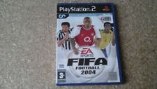 FIFA FOOTBALL / SOCCER 2004 - VERSION #10 (PS2) USED