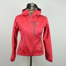 OUTDOOR RESEARCH OR W's Mithrilite Softshell Hoody JACKET / Pink XS