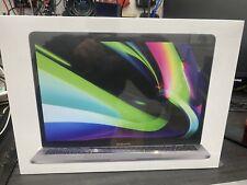 macbook pro 13 new CPU M1 16gb Ram 1tb SSD 2021 new model