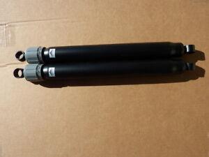 Hydraulic Shocks for Kettler Kadett Rowing Machine