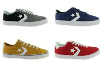 Converse All Star Chucks Courtlandet Bœuf Point Chaussures / Baskets Gr. au