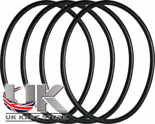 Axle Kart Water Pump Pulley Belts x 4 Karting TonyKart