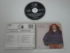 MILVA/ho 'nessuna paura (Metronome 811 631-2) CD Album