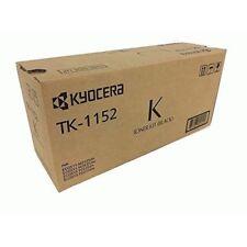 Kyocera TK1152 Tk-1152 Black Toner Cartridge For Use In Ecosys M2635dw Estimated