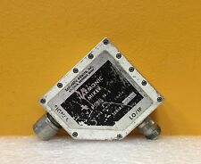 Scientific Atlanta 14-5, 1.0 to 18.0 GHz, Type N (M-F), Coaxial Harmonic Mixer