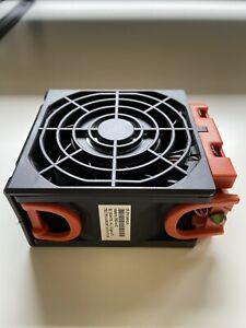 IBM x345 eServer 80mm Hot Swap Fan Cooler xSeries P/N: 06P6250 01R0587 01R0597