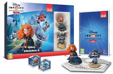 Disney Infinity 2.0 Disney Toybox Movie Pack for Xbox 360 *Limited Time*
