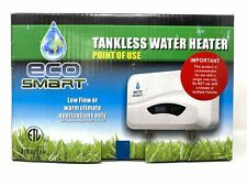 Ecosmart 3.5kW 120v Electric Tankless Point of Use Water Heater New
