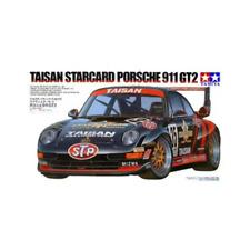 Tamiya 24175 Porsche 911 Gt2 Taisan Starcard
