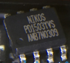 1 pcs NeW PD1503YVS NIKOS SOP8  ic chip