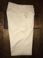 Boy's J. Khaki Chino Pants Tan/Khaki Size 14 Regular School Uniform EUC