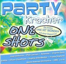 Party Kracher - One Shots - 2 CD