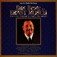"""ERNST MOSCH """"DAS BESTE VON ERNST MOSCH"""" CD NEUWARE"""