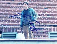 ANDREW J WEST SIGNED 8X10 PHOTO THE WALKING DEAD AUTHENTIC AUTOGRAPH COA