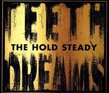 Teeth Dreams [Digipak] by The Hold Steady (CD, Mar-2014, Washington Square)